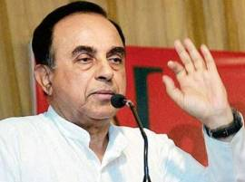 Jung not good enough to be LG: Swamy