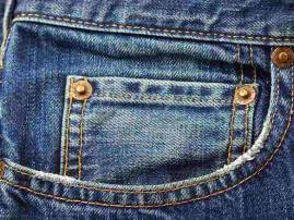 Revealed: What that little pocket in your jeans is really for