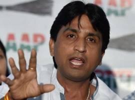 JNU row: Kumar Vishwas urges centre to take action