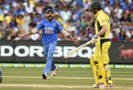 India vs Australia 2nd T20I live score, live streaming, preview prediction virat kohli