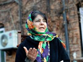 Kashmir's crown looks for a head as Mehbooba looks for her way in a labyrinth