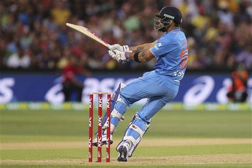 India vs Australia 2nd T20 Highlights