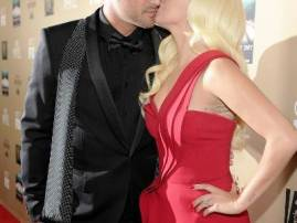 Lady Gaga, Kinney to give their relationship another chance