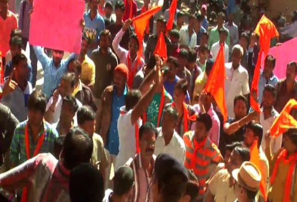 VHP calls for bandh after activists' murder, sees ISIS conspiracy