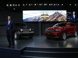 Auto Expo 2016: Fiat to debut iconic SUV Jeep in India