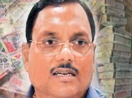 Yadav Singh sent to six-day CBI custody in corruption case