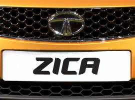 Auto Expo 2016: Tata Motors to rename its 'Zica' hatchback