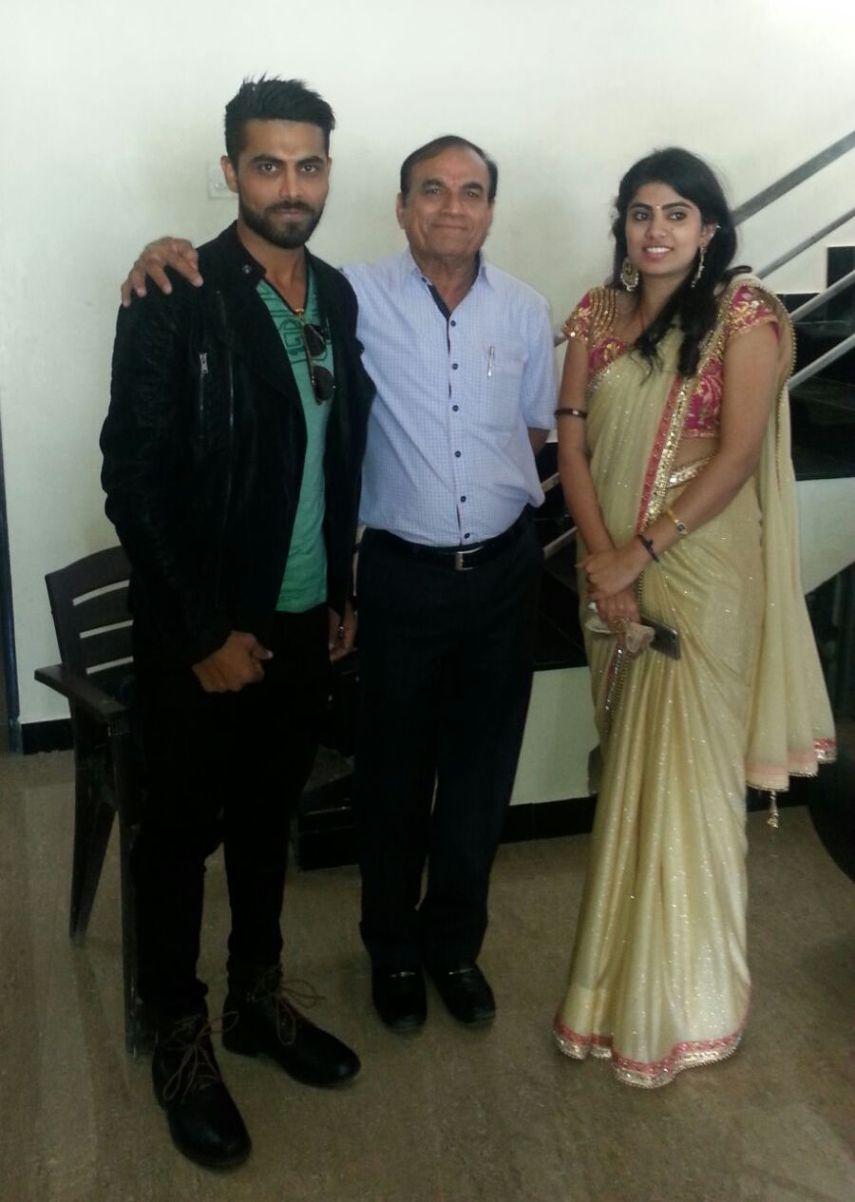 भारतीय क्रिकेटर्स करोड़पति परिवार के है दामाद, जाने क्या करते है इनके ससुराल वाले 5