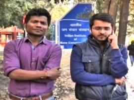 Facebook post against Dalits stirs controversy at Indian Institute of Mass Communication