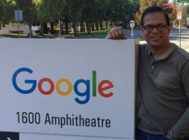 Google Search Chief Amit Singhal set to retire; shares his journey so far