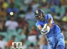 Ignored for World T20, Sunil Gavaskar advises Manish Pandey to have patience