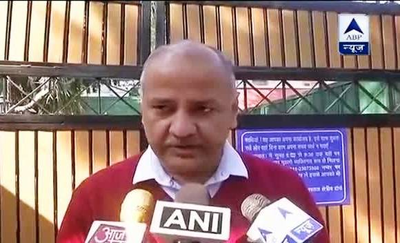 Deputy CM Sisodia suspects foul play in schoolchild's death in Delhi