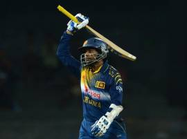 IND v SL: Dilshan ruled out of first T20, uncapped Dickwella receives call-up