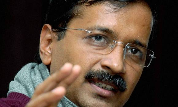'AAP-Delhi bonding deep and everlasting', says Kejriwal on one year completion