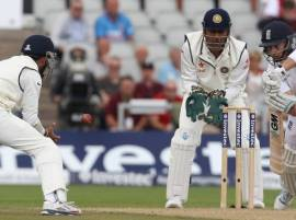 Ex-Team India manager Sunil Dev claims India-England Manchester Test in 2014 was fixed