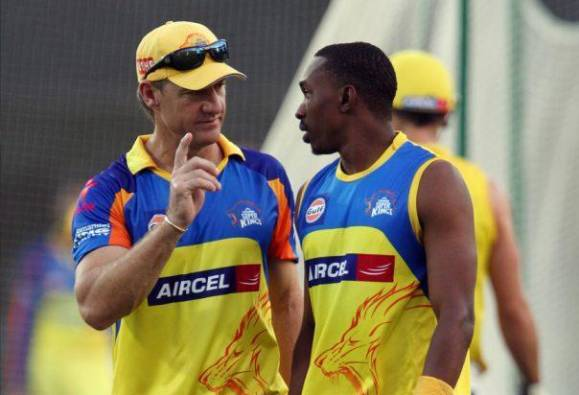 CSK has been a great franchise to work for: Andy Bichel
