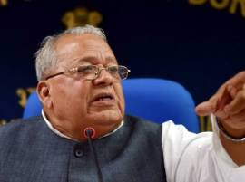 Government will decide on Ram temple issue after SC verdict: Kalraj Mishra