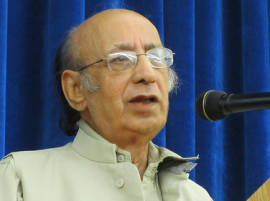 Noted poet Nida Fazli passes away, condolences pour in