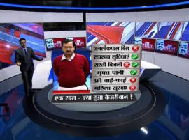 ABP News analysis: How Kejriwal government failed to deliver on poll promises