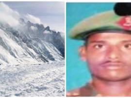 Siachen: Soldier beats icy death on world's highest battlefield, found alive after six days