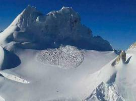 Bodies of Siachen avalanche victims to reach Delhi on Monday