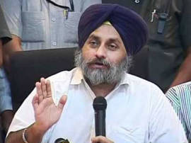 Akali Dal, BJP are like one party, our alliance is permanent: Sukhbir Singh Badal