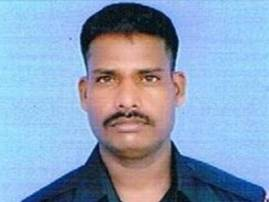 Lance Naik Hanumanthappa passes away