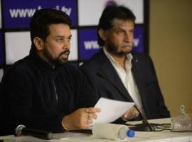 ICC World T20: India will provide complete security to all teams, says BCCI secretary Anurag Thakur