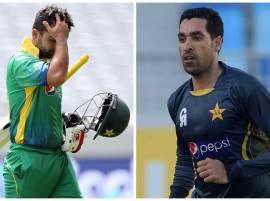 Pakistan axe Umar Gul, Ahmed Shehzad from World T20 squad
