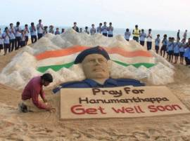 Lance Naik Hanumanthappa In Deep Coma; India Prays for Hero Soldier