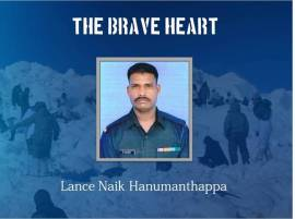 LIVE: Siachen braveheart Lance Naik Hanumanthappa dies; he leaves us sad & devastated, says PM Modi