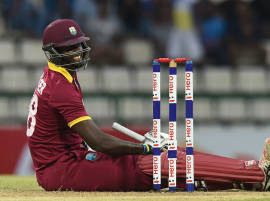 Caribbean Crisis: Second-string side may represent Windies in WT20