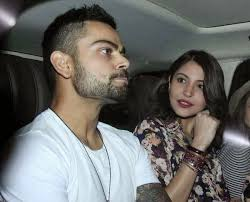 Virat-Anushka, friendly exes?