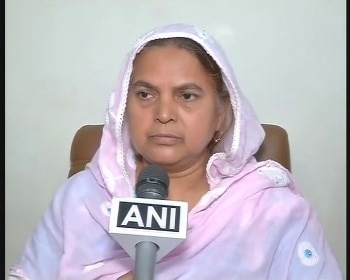 What Ishrat Jahan's mother thinks about David Headley's claims