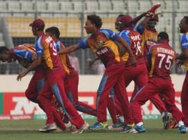 ICC U-19 World Cup: India to meet West Indies in Final