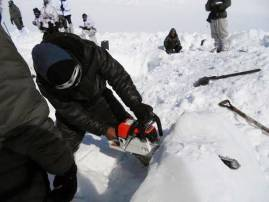 In Siachen tragedy, a tale of an officer's priceless faith