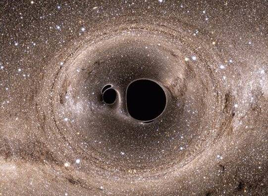 Why discovery of gravitational waves is a big thing