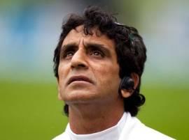 BCCI bans Pakistani umpire Asad Rauf for 5 years