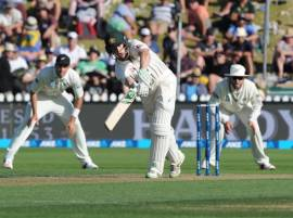 NZ v AUS, 1st Test: New Zealand in shambles on Day 1 of Brendon McCullum's 100th Test