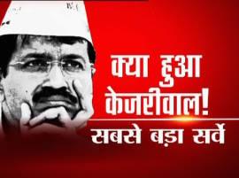 Graphics: Modi Most Popular Leader In Delhi, But Can't Defeat Kejriwal