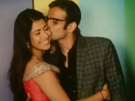All is not well between TV couple Karan Patel and Ankita Bhargava!