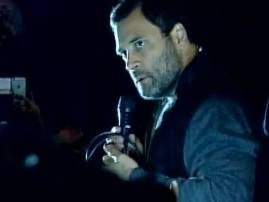JNU Row: Government trying to crush students' voice: Rahul Gandhi