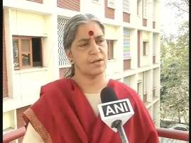 JNU row: Annie Raja calls for action against 'anti-national' elements