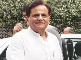 It's not 'anti-national' to differ over ideologies:Ahmed Patel