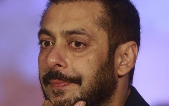 Arms Act case: Salman asked to be present on March 10