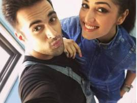 I've become infamous for falling in love: Pulkit Samrat
