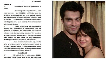 karan singh grover and jennifer winget are officially