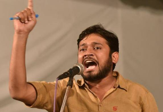 Kanhaiya's release, revoking sedition charges beyond control: JNU