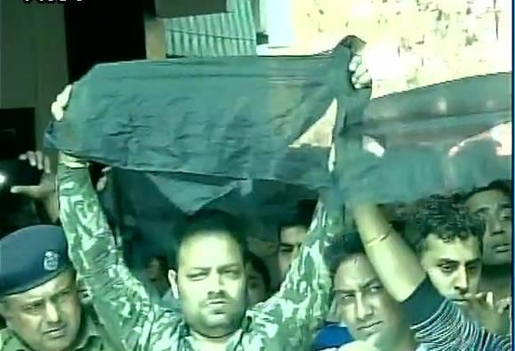 Jat unrest: Haryana CM faces ire in Rohtak