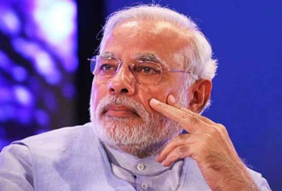 Union Minister Venkaiah Naidu hails PM Modi as 'God's gift to India